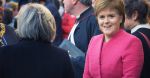 Sturgeon accuses 'disrespecting parliament' for supporting hospitality